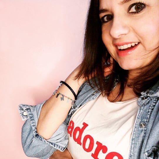 Madleen T-shirt&Brand designer
